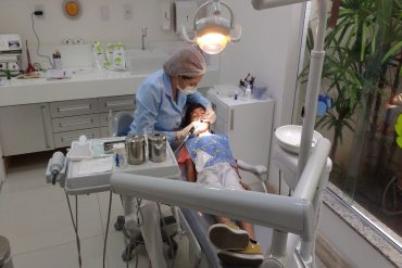 good dental care to prevent cavities