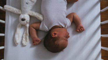 when to start sleep training on baby