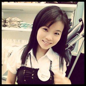 Merryn Tan