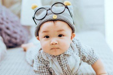 myopia in young children