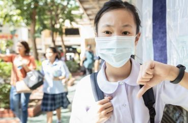 5 places you should not bring your children in pandemic