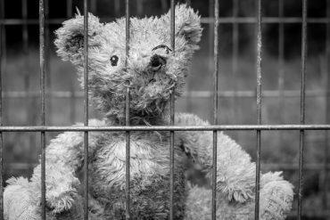 Mental Health teddy bear
