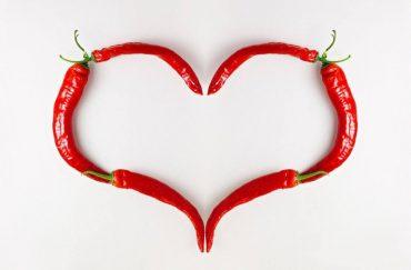heart chili
