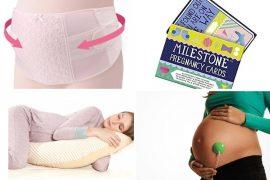 pregnancy items