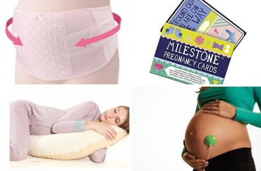 pregnancy items
