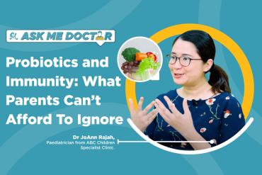 probiotics & immunity