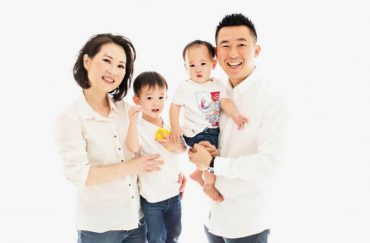Oxwhite Founder, CK Changr Family