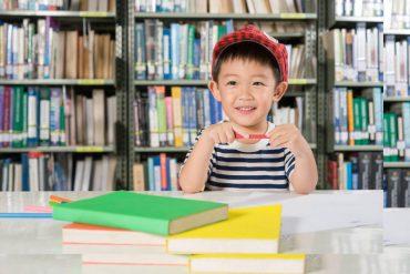 Mensa Genius Child
