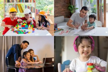 learning-styles-for-your-children