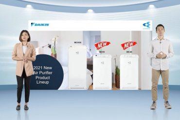Daikin-Air-Purifiers