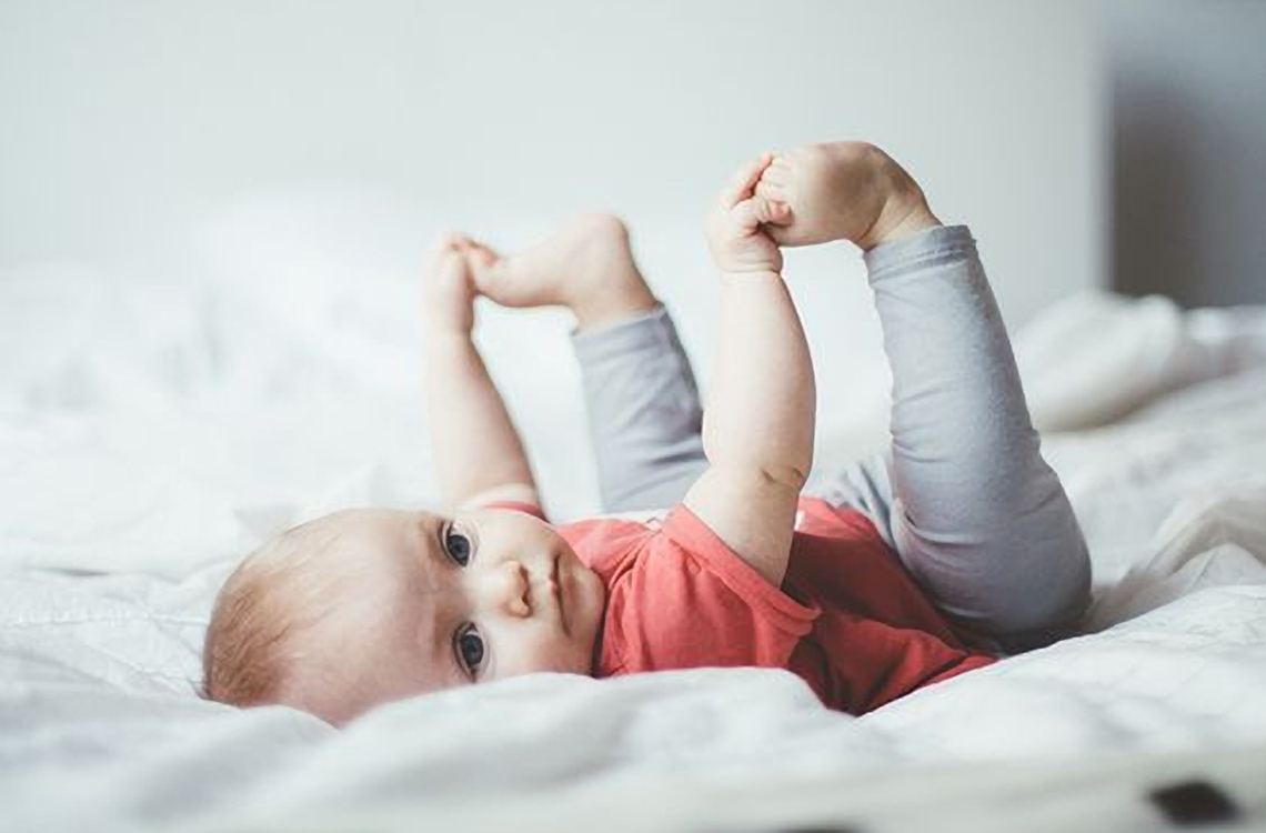 bayi kembung perut