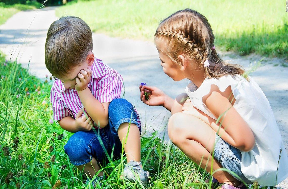 empati kanak-kanak