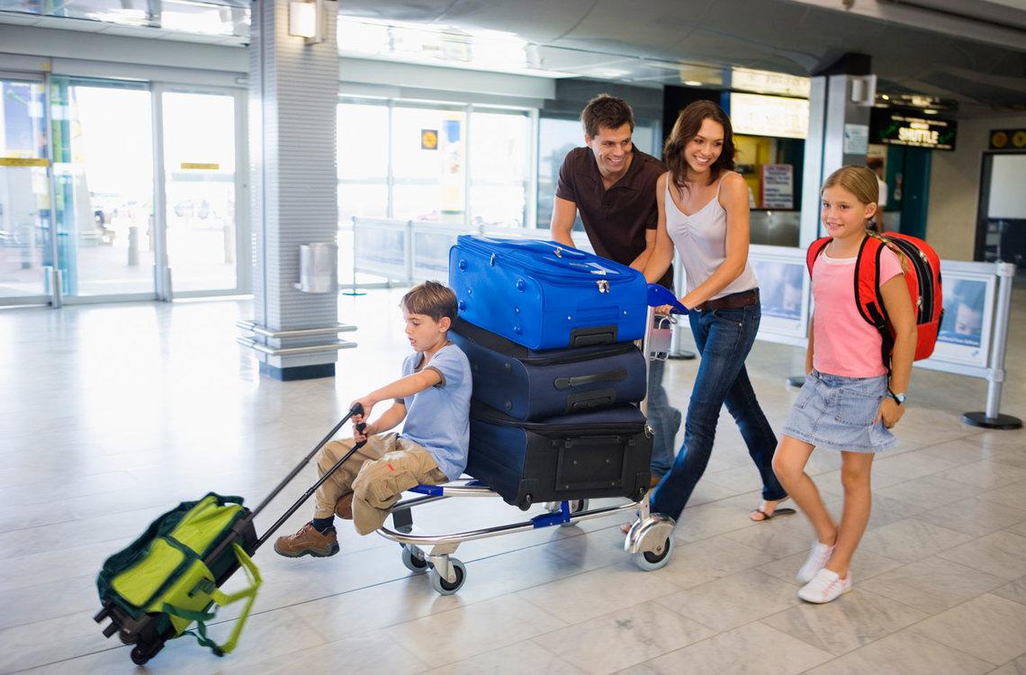 percutian bersama keluarga