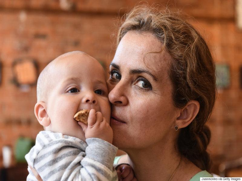 Kelebihan Ibu Yang Berumur