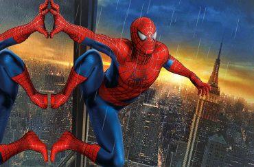 spiderman-perancis