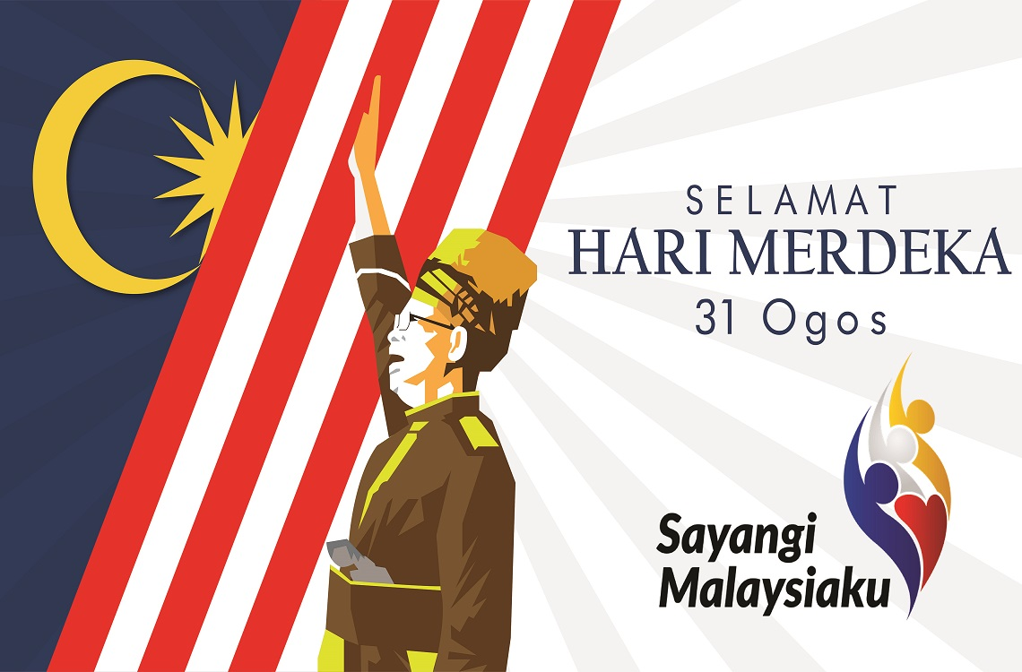 Sayangi Malaysiaku 3 Tips Ajar Anak Untuk Cintakan Negara