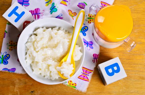 Makanan Bayi Archives - Ibu, Bayi & Kanak Kanak