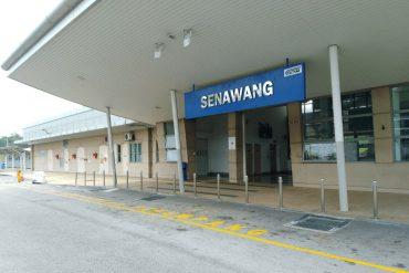 klinik pakar kanak-kanak Senawang