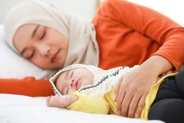 mimpi menyusukan bayi